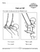 Push and Pull (Position and Motion of Objects)