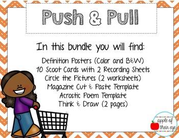 Push and Pull Mini Bundle