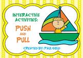 Push and Pull unit