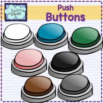 Push buttons Clip art