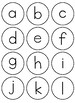 Push it-Say it: Create Words