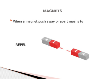 MAGNETS - Attract or Repel?