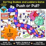 Push or Pull Activity