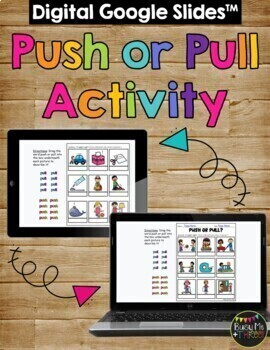 push and pull worksheets a force and motion activity grades 1 2 3. Black Bedroom Furniture Sets. Home Design Ideas