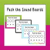 Push the Sound Boards