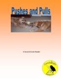 Pushes and Pulls - Science Reading Passage Set (3 Levels)