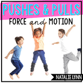 Pushes and Pulls Unit: Force and Motion, Ramps
