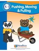 Pushing, Moving & Pulling
