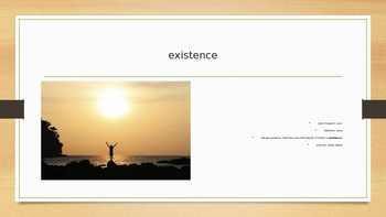 Pushing Up the Sky - Reading Street 3.3.2 Amazing Words Powerpoint