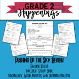 Pushing up the Sky Reading Street 3rd Grade