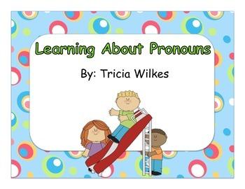 Pushy Pronouns