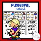 Puslespill - Rotord