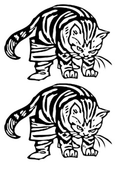Puss in Boots Story Handout
