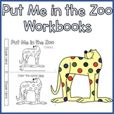 Put Me in the Zoo - Free