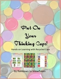Put On Your Thinking Caps-Math Center Fun for Pre-K-1