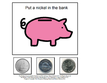 Put Your Money in the Piggy Bank