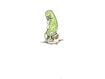 Put a Pickle on It!