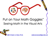Put on Your Math Goggles - Place Value, Arithmetic, and Jasper Johns