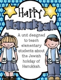 Put on Your Yarmulke, Here Comes Hanukkah! (or Chanukah)
