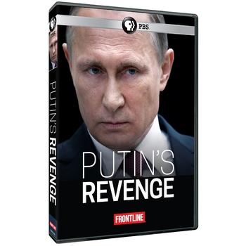 Putin's Revenge Bundle Parts 1 & 2 (Frontline) Video Notes Questions & Key