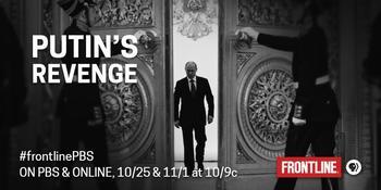Putin's Revenge Part 2 (Frontline) Video Notes Questions & Answer Key