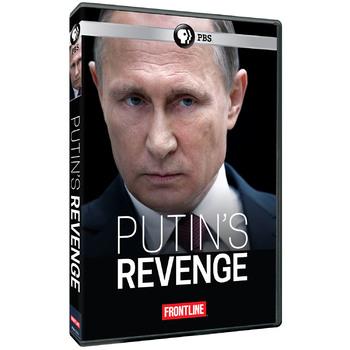 Putin's Revenge - Part I - Frontline - Movie Guide