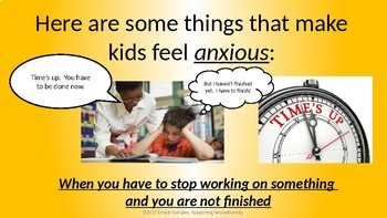 Putting Anxiety Into Perspective for Children
