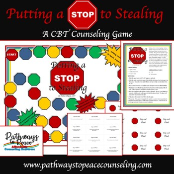 Putting a Stop to Stealing Counseling Game