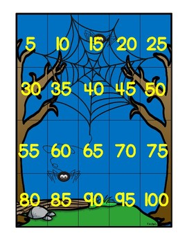 Putting the Pieces Together: Fall-Themed Puzzles with a Math Focus