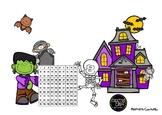 Puzzle 100 - Halloween theme