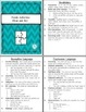 Puzzle Activities - Grab and Go