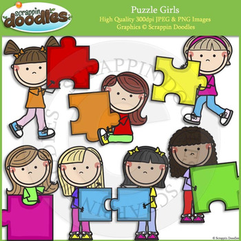 Puzzle Boys & Girls