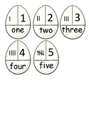 Puzzle Egg Math