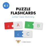 Puzzle Flashcards