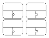 Puzzle Game Template (3 pieces)
