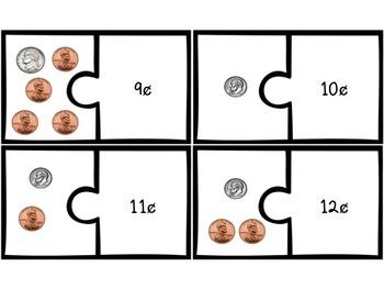 Puzzle Matching: BUNDLE!