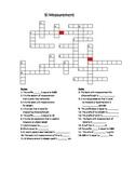 Puzzle Metric System