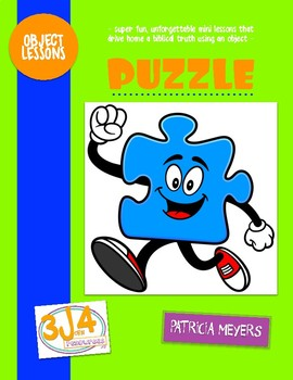 Puzzle Object Lessons