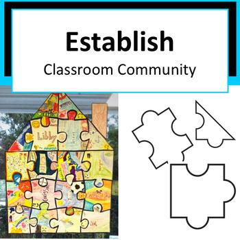 Classroom Community Activity