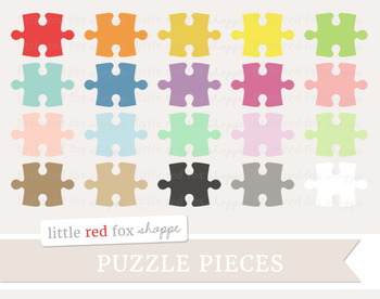 Puzzle Piece Clipart; Board Game, Jigsaw