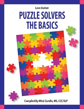 Puzzle Solvers - The Basics