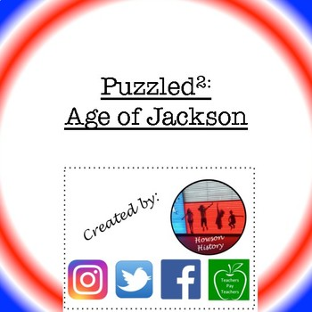 Puzzle Squared: Age of Jackson