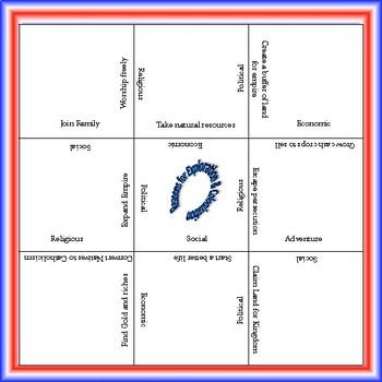Puzzle Squared: Exploration & Colonization