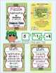 Fun Puzzle Subtraction Pack Envision MAFS & Common Core First Grade Game