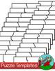 Puzzle Templates - 2 Piece