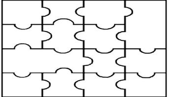 Puzzle Templates