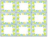 Puzzle Theme Labels