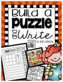 Puzzle and Writing