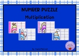 Puzzle multiplication