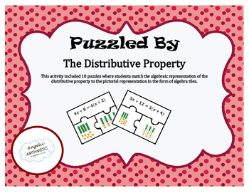 Puzzled By: The Distributive Property